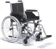 Standard wheelchair Vermeiren 708D