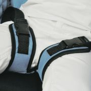 "Thigh abduction belts for rehabilitation chair ""Jumbo"""
