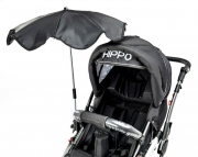 Umbrella for buggy HIPPO