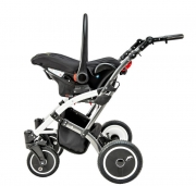 Infant car seat for buggy HIPPO