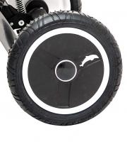 Rear wheel for buggy HIPPO