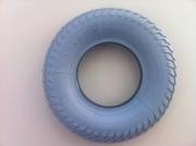 Tyre 200x50 GRAY