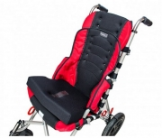 Elastico cushion seat/backrest for buggy OMBRELO