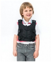 6-point safety vest for buggy OMBRELO