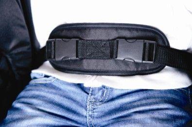 Pelvic belt for Special Stroller RACER