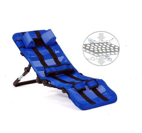 Pediatric bath chair PEPI