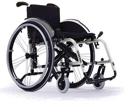 Active wheelchair Vermeiren ESCAPE L