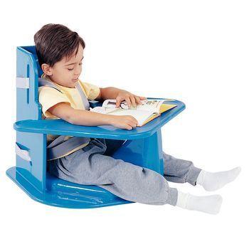 Tumble Forms Universal Corner Chair