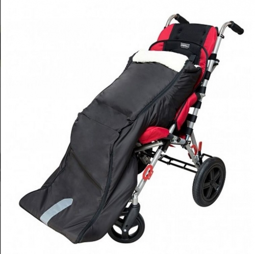 Winter footmuff for buggy OMBRELO