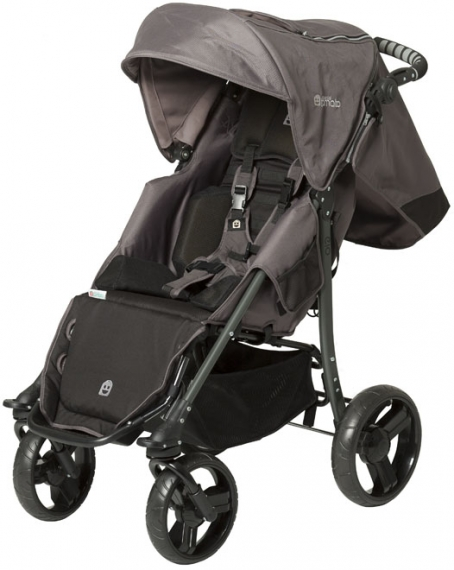 Buggy for children with special needs EIO