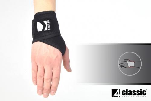 Universal Stabilization of wrist thumb U-SN