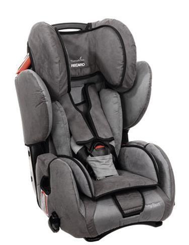 recaro sport reha car seat. Black Bedroom Furniture Sets. Home Design Ideas