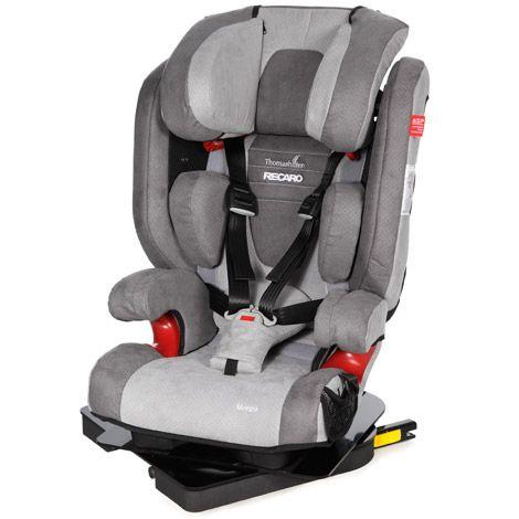 Seatfix connection