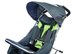 Folding canopy for Special Stroller RACER