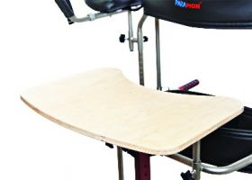 Tray for manual therapy (for size 2, 3) for Parapion Active
