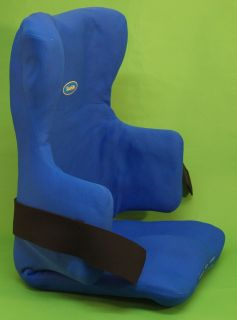 Positioning seat and back CONFORTABLE PLUS DUO