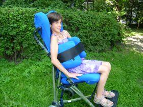 Special seat STABILO Confortable PLUS