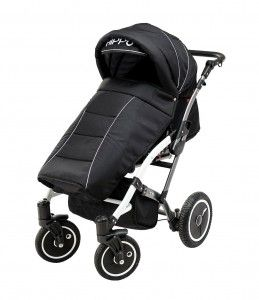 Special buggy for children with disabilities Hippo New