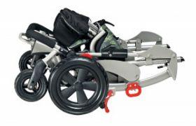 URSUS Modular Special Needs Rehabilitation Stroller