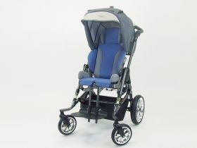 Head cover for BINGO wheelchair