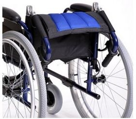 Manual wheelchair Vermeiren JAZZ B69