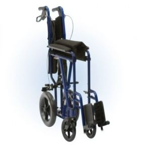 Aluminium Travel Chair EXP19BL