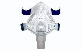 Quattro FX Full Face CPAP Mask ResMed