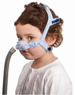 Pediatric CPAP Mask ResMed PIXI