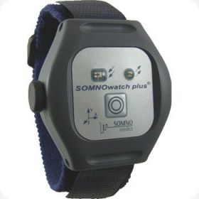 SOMNOwatch plus RESP