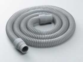 Universal tubing for CPAP devices
