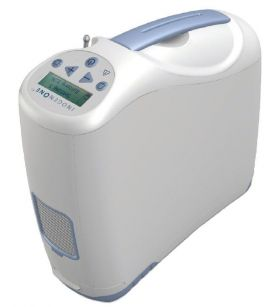 Portable oxygen concentrator INOGEN ONE G2
