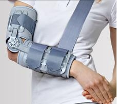 UPPER LIMB SUPPORT AM-KG-AR/1R