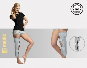 LOWER LIMB SUPPORT AM-TUD-KD