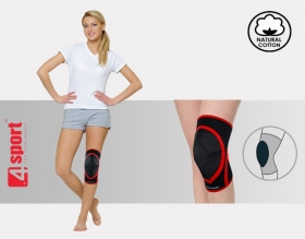 KNEE SUPPORT AS-SK-01