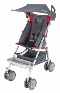 Shopping basket for Special needs stroller Maclaren