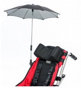 Umbrella for buggy OMBRELO