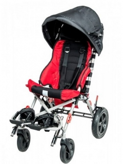 Folding canopy for buggy OMBRELO