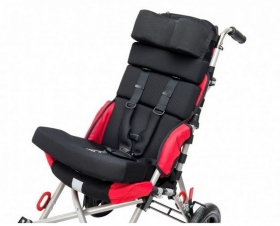 Elastico backrest seat for buggy OMBRELO