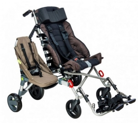 Kid-sit buggypod Smorph 2 for buggy OMBRELO