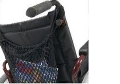 Shopping net for wheelchair B42