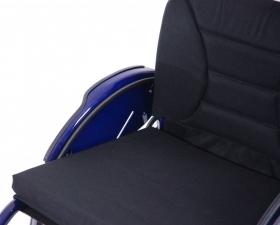 Mudguard for active wheelchair Vermeiren Sagitta B82