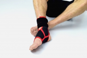 ANKLE SUPPORT AS-SS-01