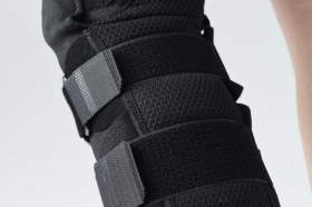 Open brace for lower limb with splints 2RA, AM-OSK-OL/2RA
