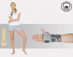 Stabilizing Wrist SupportT ProFit EB-N-02