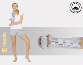Long Forearm and Hand Brace stabilization AM-OSN-L-01