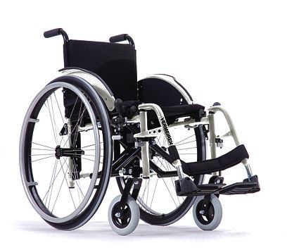 Active wheelchair Vermeiren ESCAPE AV