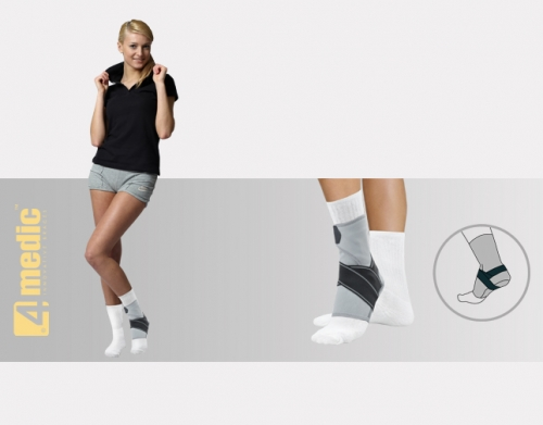ANKLE SUPPORT EB-SS