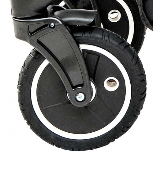 Front wheel for buggy HIPPO