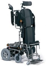 Electric wheelchair Vermeiren SKOUD Stand up