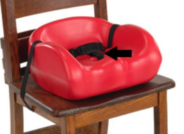 special tomato booster seat